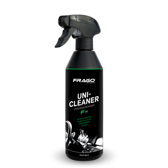 F01 Uni Cleaner