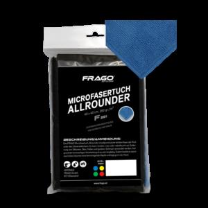 Mikrofasertuch Allrounder